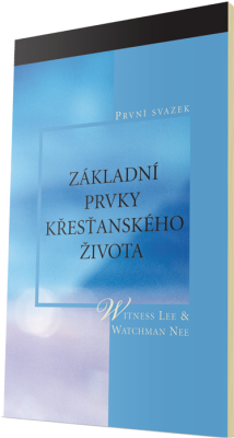 Křesťanská kniha zdarma - Základní prvky křesťanského života, první svazek