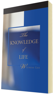 Free Christian book - The Knowledge of Life
