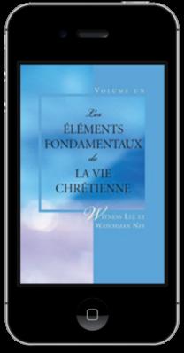 Livre chrétien gratuit - Les Éléments fondamentaux de la vie chrétienne, volume un