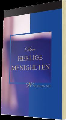 Gratis kristen bok - Den herlige menigheten