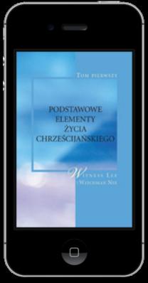 Bezpłatna książka chrześcijańska - Podstawowe elementy życia chrześcijańskiego, tom 1