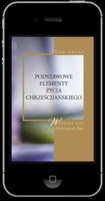 Bezpłatna książka chrześcijańska - Podstawowe elementy życia chrześcijańskiego, tom 2