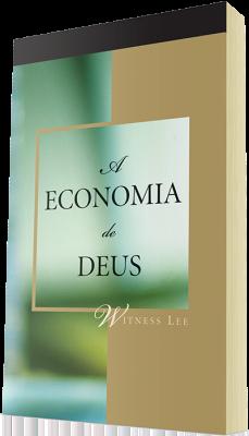 Livro cristão gratuito - A Economia de Deus
