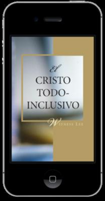 Libro Cristiano Gratuito - El Cristo todo-inclusivo