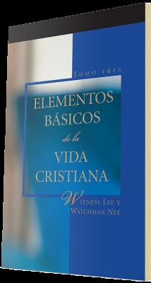 Libro Cristiano Gratuito - Elementos básicos de la vida cristiana, tomo 3