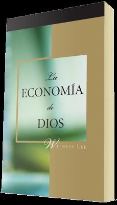 Libro Cristiano Gratuito - La Economía de Dios