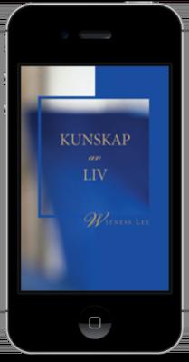 Gratis kristna böcker - Kunskap om liv
